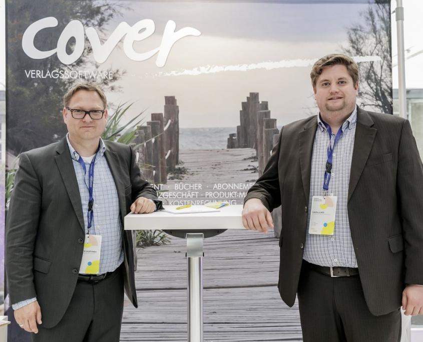 COVER Kongreß der deutschen Fachpresse